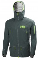 Helly Hansen Ridge Shell Jacket, men, grey