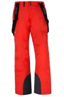 Kilpi Mimas-M, Mens Ski pants, red