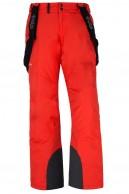 Kilpi Mimas-M, Mens Ski pants, red