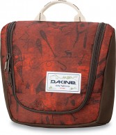 Dakine Travel Kit, red