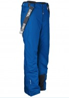 DIEL Charlie mens ski pants, blue