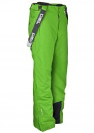 DIEL Charlie mens ski pants, green