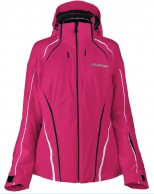 DIEL Betsy  ski jacket, women, violet