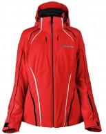 DIEL Betsy  ski jacket, women, red
