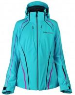DIEL Betsy  ski jacket, women, light blue