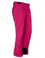 DIEL Bo womens ski pants, violet