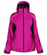 DIEL Daria , womens ski jacket, violet