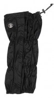 Accezzi Light 40 ski/touring gaiters, black