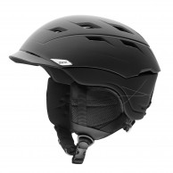 Smith Variance ski helmet 2014, black