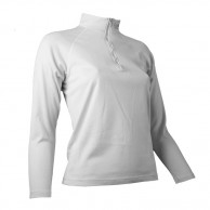 DIEL Fieldsensor T-neck, for women, white