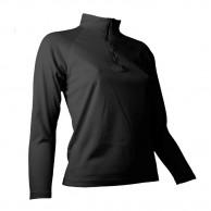 DIEL Fieldsensor T-neck, for women, black