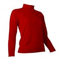 DIEL Fieldsensor T-neck, for women, Red