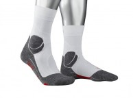 Falke RU4 Cushion running socks, women, white