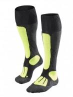 Falke SK1 ski socks, men, Stone