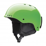 Smith Holt Junior 2 ski helmet, green