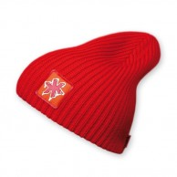 Kama Kamakadze beanie, 1-coloured, Red