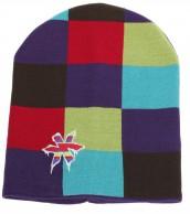Kama Kamakadze snowboard hat, long, Violet