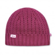 Kama Street hat, 1-coloured, Pink