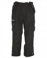 Kilpi Ruuttila, Mens Ski pants, Black