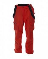 Kilpi Ruuttila, Mens Ski pants, Red