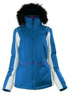 DIEL Eva ski jacket, women, blue