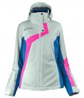 DIEL Elana ski jacket, women, swan