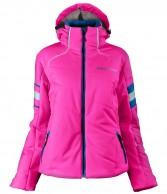 DIEL Elisa Girls Junior Ski Jacket, pink
