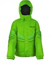 DIEL Frodo boys ski jacket, green