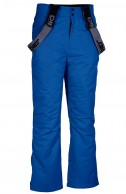 DIEL Elis junior ski pants, blue