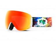 Out Of Open ski goggle, Quake