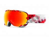 Out Of Eyes ski goggle, Layer