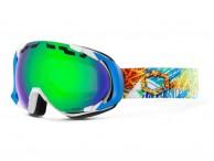 Out Of Edge ski goggle, Funky