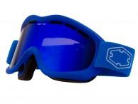 Out Of Mind ski goggle, Blue/Blue MCI