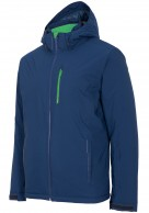 4F Eros ski jacket, men's, blue