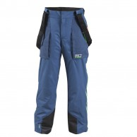 2117 of Sweden Huså, ski pant, men, blue