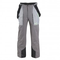 2117 of Sweden Huså, ski pant, men, grey
