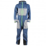 2117 of Sweden Gabna Overall, men, blue