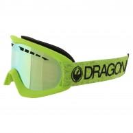 Dragon DX Green / Smoke Gold