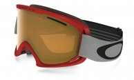 Oakley O2 XL, Red Oxide, Persimmon