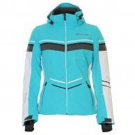 DIEL Becca ski jacket, women, blue