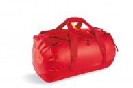 Tatonka Barrel L, Travel bag, red