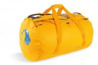 Tatonka Barrel XXL, Travel bag, yellow