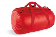 Tatonka Barrel XXL, Travel bag, red
