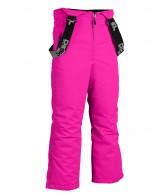 DIEL Fifi kids ski pants, pink