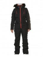 DIEL Ski Spirit ski overall, women, black