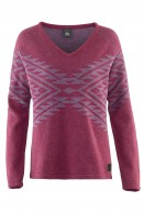 Elevenate Womens Sonalon Knit, pink