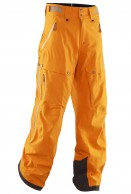 Elevenate Mens Bruson Pant, orange