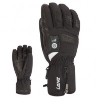 Lenz Heat Gloves 2.0 Women, Starter set, black