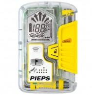 Pieps DSP PRO ICE, Transceiver