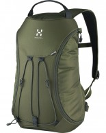 Haglöfs Corker Medium Backpack, dark green